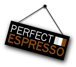 Perfect Espresso Coffee